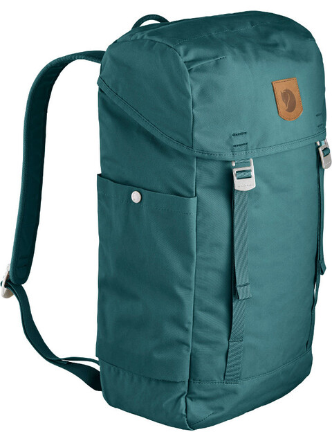 Fjällräven Greenland Top Backpack Large teal